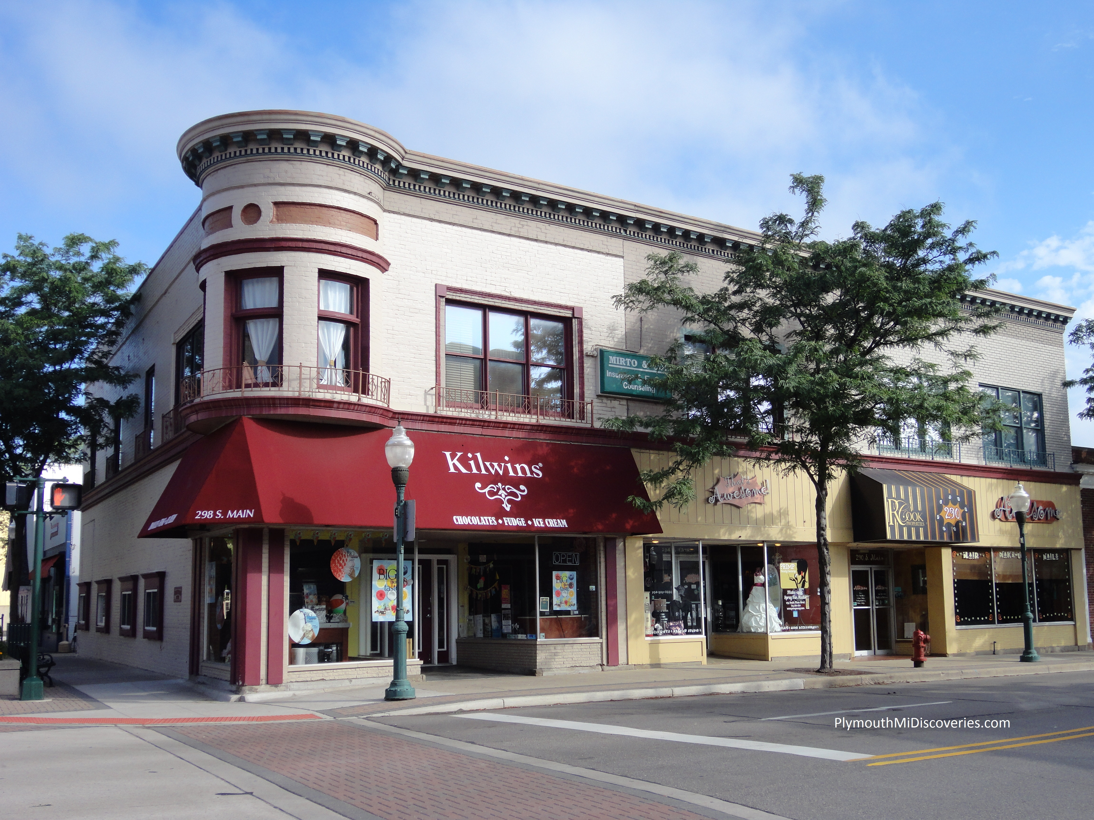 Image Gallery Plymouth Mi